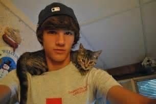 cat boy boy cat cool image 449777 on favim