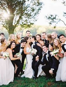 20 best bridal party posing ideas inspiration images on With large wedding photos