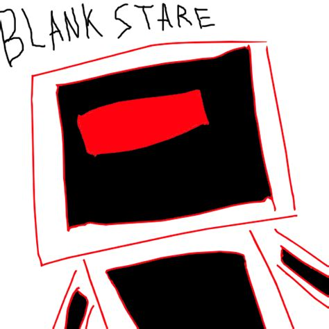 Stare Meme - blank stare know your meme