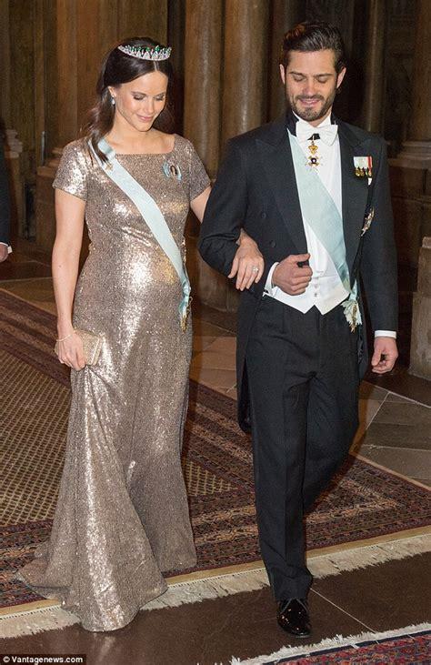 dress malina 02 sweden 39 s princesses sofia and both show