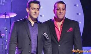 Is Salman Khan – Sanjay Dutt friendship on Stake ...