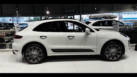 porsche macan  diesel interior  exterior review