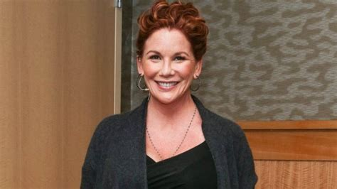 melissa gilbert  undergoing  career reinvention newsday