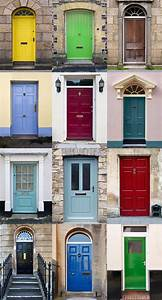 Choose, The, Best, Color, For, Your, Front, Door
