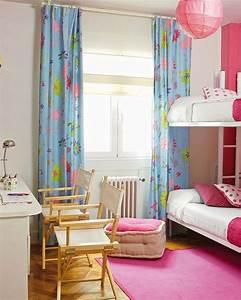 Un cuarto con literas abatibles - Mi Casa
