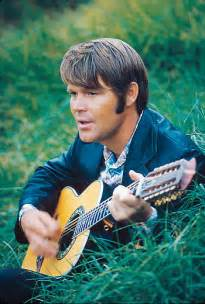 Young Glen Campbell