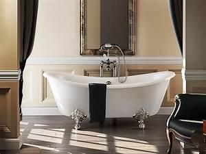 Freistehende Acryl Badewanne : freistehende badewanne barnsley aus acryl wei gl nzend 164x70x72 oval nostalgie ~ Sanjose-hotels-ca.com Haus und Dekorationen
