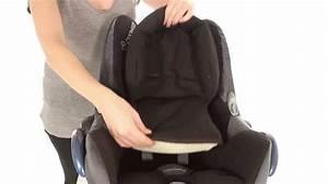 Maxi Cosi Cabrio Fix : maxi cosi cabriofix car seat kiddicare youtube ~ Orissabook.com Haus und Dekorationen