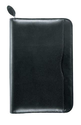 day timer  verona leather pocket size starter set