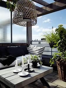 21, lovely, , u0026, functional, small, terrace, design, ideas