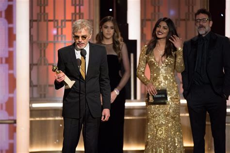 Billy Bob Thornton Clarified His Remarks Accepting