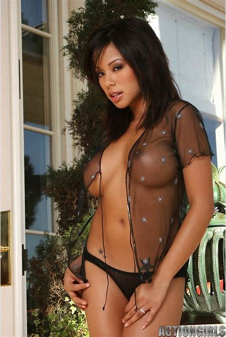 Jeri Lee nude at Action Girls Recruits