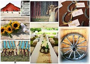 Western wedding decorations on a budget jen joes design for Western wedding decorations on a budget