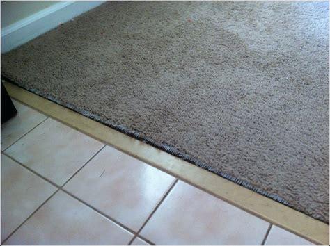 Vinyl Carpet Transition Strip   Carpet Vidalondon