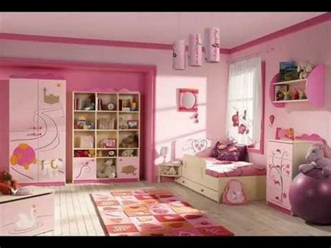design idea  excellent girl bedroom wallpaper