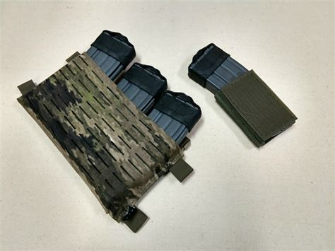 grid rifle plate carrier plate pouches  shoulder straps snake eater tactical