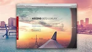 Web Design Trends - Hero Images