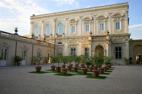 villa aurelia american academy  rome