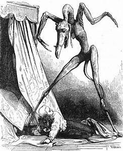 Grito Primitivo: [Cuento. Texto completo] El demonio de la ...