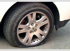 SUVs get flat tires in Glover Park DC Direct Action News