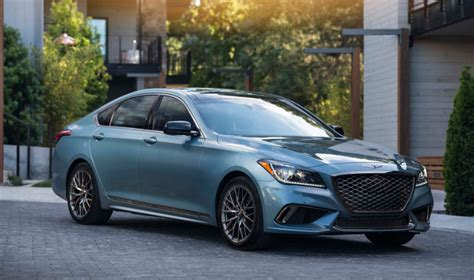 View the 2021 genesis cars lineup, including detailed genesis prices, professional genesis car reviews, and complete 2021 genesis car specifications. 2019 Hyundai Genesis Coupe 3.3T AWD Review and Colors ...