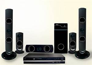 China 5 1ch Home Theater Systems  Dv-a10