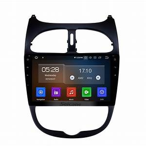 Android 10 0 Gps Navigation System Bluetooth Head Unit For