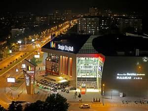 skopje city mall shopping skopje
