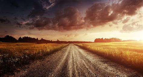 Best Country Road Stock Photos Pictures Royalty Free