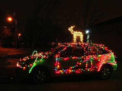 safely decorate your orlando toyota for the holidays