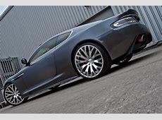 Kahn Aston Martin DBS Casino Royale Says James Bond