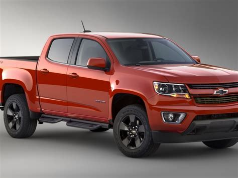 10 Best Special Edition Trucks for 2015   Autobytel.com