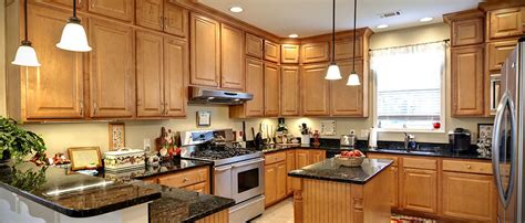 kitchen cabinet refinishing services  dfw aarons touch