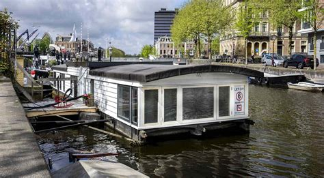 Koop Woonboot Amsterdam mauritskade 1 b te amsterdam 183 woonboot te koop 183 woonboot