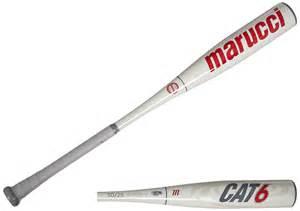 marucci cat 6 marucci cat 6 senior league baseball bat 8 msbc68