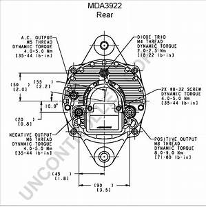 Serpentine Alternator Wiring Diagram Reference