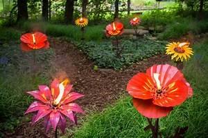 Licht Im Garten Ohne Strom : es werde licht im garten 5 tolle ideen f r die ~ Michelbontemps.com Haus und Dekorationen