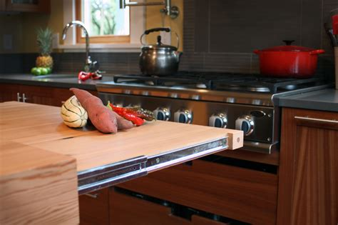 10 Kitchen Design Ideas From Portlandseattle Remodeling