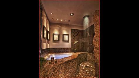 dream bathroom designs luxurious showers spa