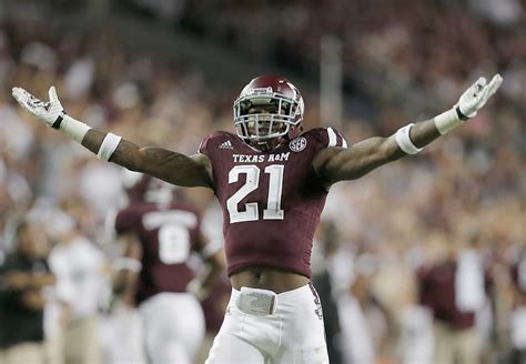 Texas A&M's Brandon Williams eyes draft with rising ...