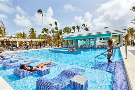 hotel punta cana dominican republic hotel riu palace