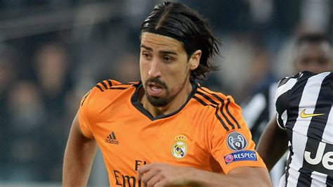 Latest on hertha berlin midfielder sami khedira including news, stats, videos, highlights and more on espn Transfer news: No bids for Real Madrid's Sami Khedira, says agent   All Information In One Website