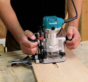 Cómo usar una fresadora Constru-Guía al día