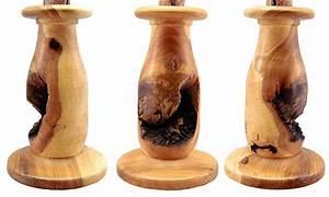 Feuchtes Holz Erkennen : drechseln mehr forum thread kerzenstnder mit loch ~ Whattoseeinmadrid.com Haus und Dekorationen