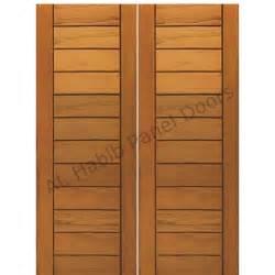 Solid Wood Kitchen Furniture Door Solid Wood Hpd402 Doors Al Habib Panel Doors