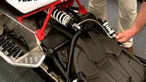 Pro-ride Rear Suspension