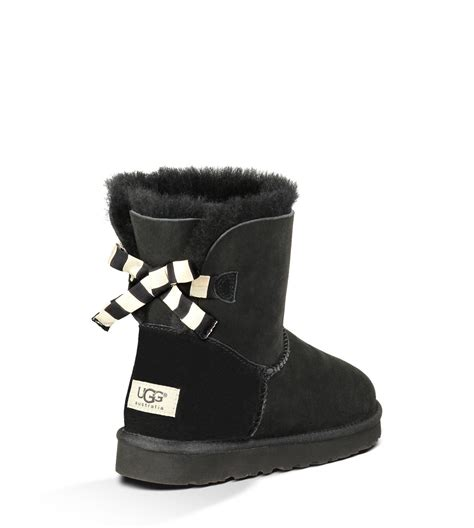 ugg bailey bow on sale ugg josette bow boots