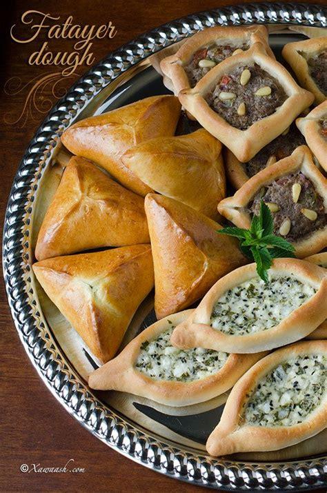 arabian cuisine 1000 ideas about bread on