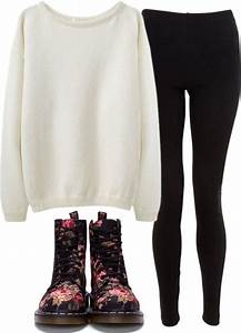 Cute Outfits For High School Tumblr 2015-2016 | Fashion Trends 2016-2017
