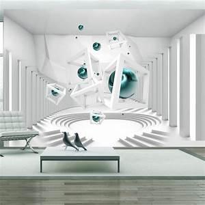 Fototapeten 3d Effekt : fototapete 3d optik vlies tapete 3d effekt wandbilder xxl ~ Watch28wear.com Haus und Dekorationen